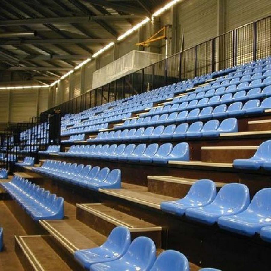 Asientos deportivos para estadio